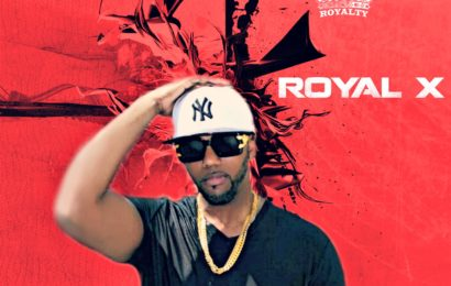 Now In Rotation: Royal X - Dj Turn It Up